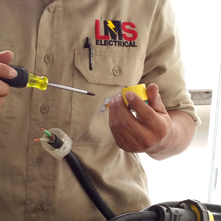 Electrician Wiring